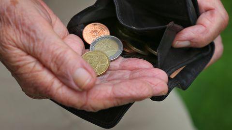 Grundrente: Gesetzentwurf kommt in den Bundestag