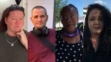 Die Coronavirus-Pandemie legt die Wirtschaft und Tourismus in Orlando lahm – und stürzt Millionen in die Arbeitslosigkeit.