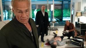 """""""Tatort: Gefangen"""" aus Köln"""
