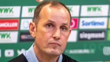 Heiko Herrlich plaudert über Supermarkt-Einkauf und ist fürs nächste Spiel gesperrt