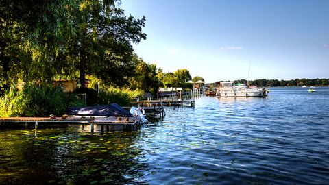 Urlaub in Deutschland : Die Havel war fast tot - heute ist sie eines der größten Naturschutzprojekte Europas