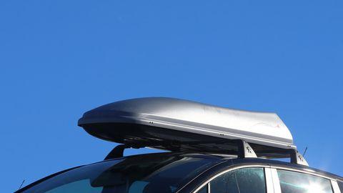 Welche Dachbox ist empfehlenswert?