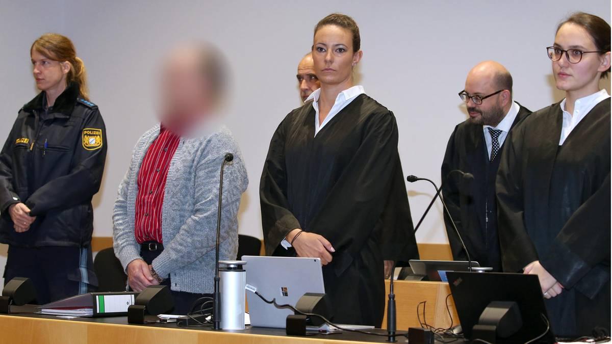 Nachrichten aus Deutschland: 55-Jähriger soll Ehefrau mit Gülle erstickt haben – Verteidiger fordern Freispruch