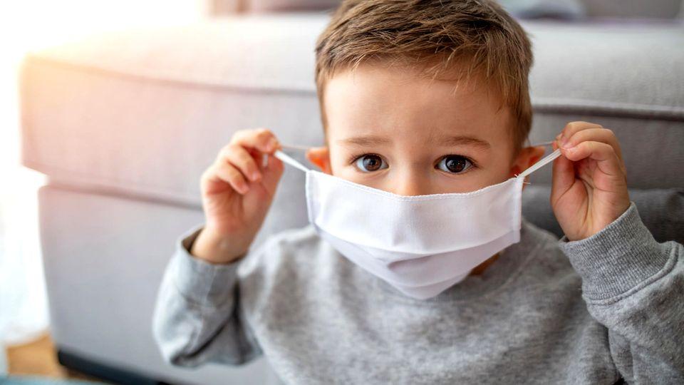 Ansteckung, Verbreitung, Todesfälle: Covid-19 und das Kawasaki-Syndrom: Wie gefährlich das Coronavirus für Kinder ist