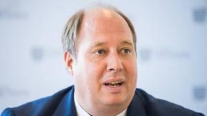 Helge Braun, Chef des Kanzleramtes