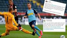 Bundesliga Restart Reaktionen