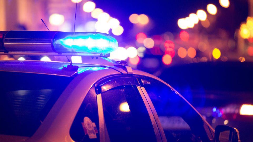 Die Polizei war alarmiert worden, nachdem in der Stadt Bogalusa im Nordosten des Bundesstaates Louisiana Schüsse gefallen waren (Symbolfoto)