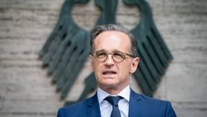 Außenminister Heiko Maas hat sich zuversichtlich geäußert, dass ein Sommerurlaub trotz der Corona-Pandemie zumindest in Europa möglich wird.