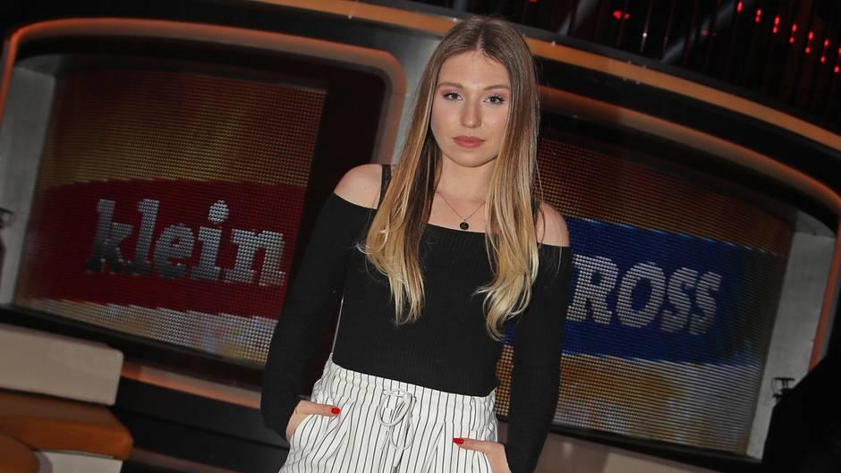 Youtuberin Bianca Claßen
