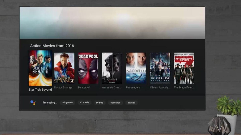 Google arbeitet an einem Konkurrenzgerät zu Amazons Fire TV.