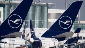 Lufthansa Group verlängert gebührenfreien Umbuchungszeitraum:Das neue Reisedatum muss dabei vor dem 31. Dezember 2021 liegen.