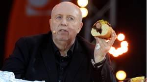 Vip News: 43 Kilo sind schon runter: Reiner Calmund verrät sein Idealgewicht