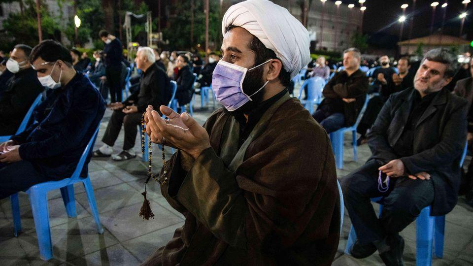 Corona in der Krisenregion: So nutzen Herrscher im Nahen Osten das Virus, um Proteste zu unterdrücken