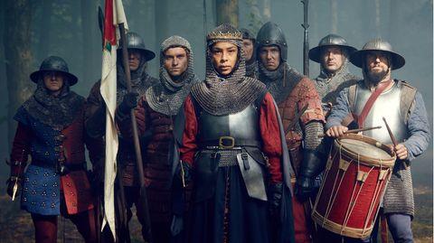 Tipps fürs Streaming: Das guckt die Redaktion: Die besten History-Serien für Fans vergangener Zeiten