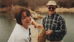 Dennis Rader mit Tochter Kerri Rawson