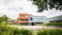 An der Hauptschule Wolbeck in Münster grassiert das Coronavirus
