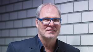 Andreas Tröster, Leiter der Operativen Fallanalyse beim Landeskriminalamt Baden-Württemberg