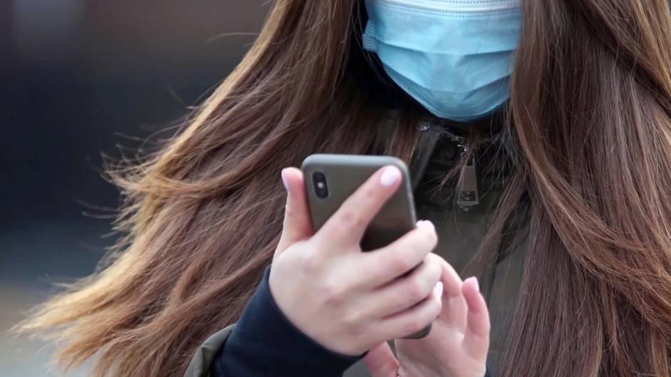 Mit Maske lassen sich iPhones mit Face ID nun schneller entsperren