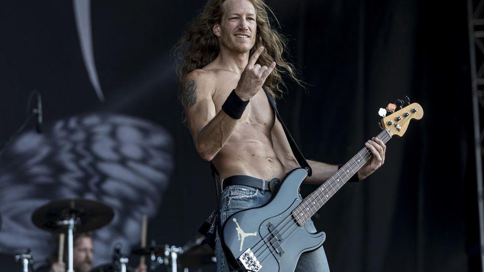 """""""Death Angel"""": Metal-Musiker erwacht aus Corona-Koma: """"Ich finde Satan irgendwie nicht mehr so cool wie vorher"""""""