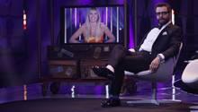 Christian Anwander vertrat Heidi Klum zum zweiten mal in dieser Staffel