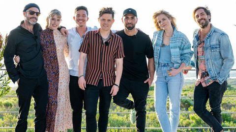 """Das sind die diesjährigen Teilnehmer der siebten Staffel von """"Sing meinen Song"""" 2020."""