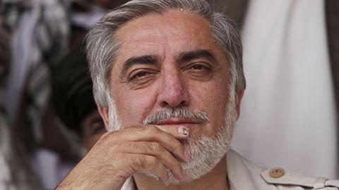 Dr. Abdullah: Er ist der Gegenspieler der Taliban - und Afghanistans Hoffnung auf Frieden