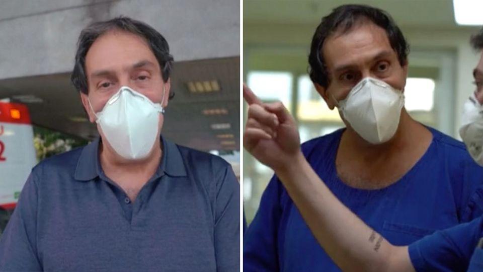 In Brasilien steigen die Covid-19 Todeszahlen