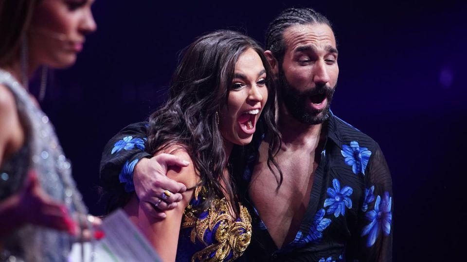"""Lili Paul-Roncalli ist der neue """"Dancing Star 2020"""""""