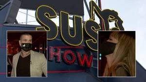 """Unter bestimmten Auflagen darf """"Susis Showbar"""" auf dem Hamburger Kiez wieder eröffnen"""