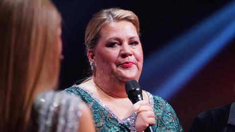 "Ilka Bessin wurde bei ""Let's Dance"" Fünfte"