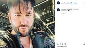 Vip News: Michael Wendler am Flughafen - ohne Laura Müller?
