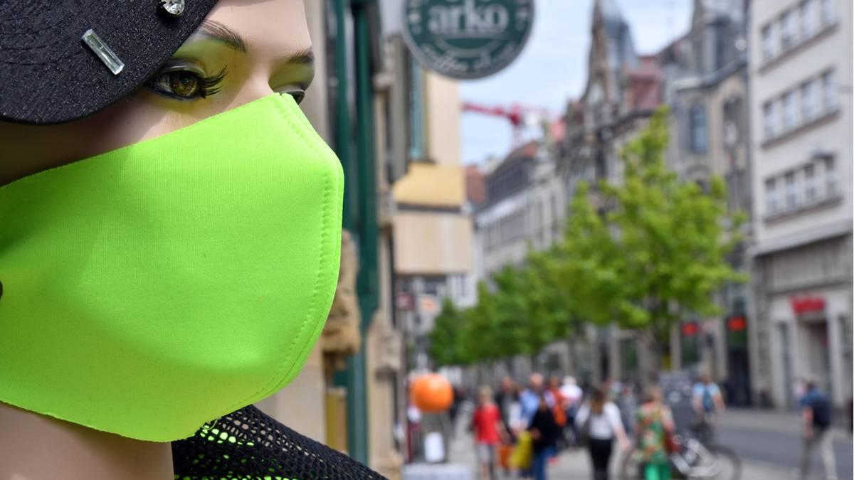 Corona: Thüringens Alleingang stößt auf Widerspruch