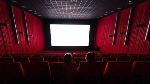 Als erstes großes Kino in Dresden durfte der Ufa-Palast nach dem Corona-Lockdown wieder öffnen