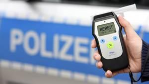 nachrichten deutschland - alkohol am steuer