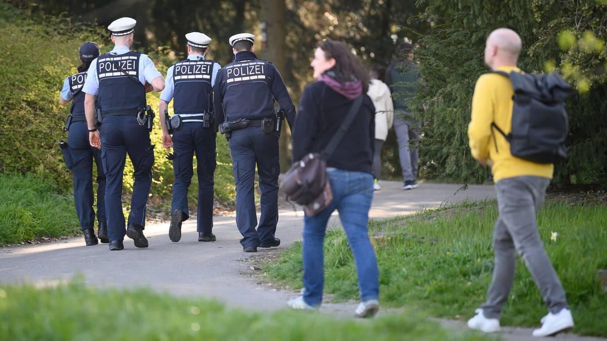1000 Euro Strafe: Stuttgarter Familie verstößt gegen Kontaktbeschränkungen