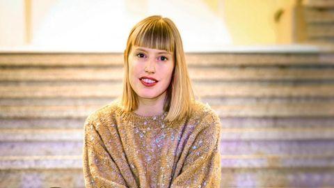 Lea-Marie Becker