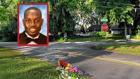 Rassismus in den USA: Ahmaud Arbery joggte. Die weißen Nachbarn verdächtigten ihn eines Einbruchs. Und begannen die Jagd