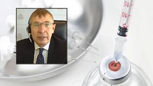 Klaus Cichutek erklärt im Interview, wie schnell eine Durchimpfung in Deutschland dauert