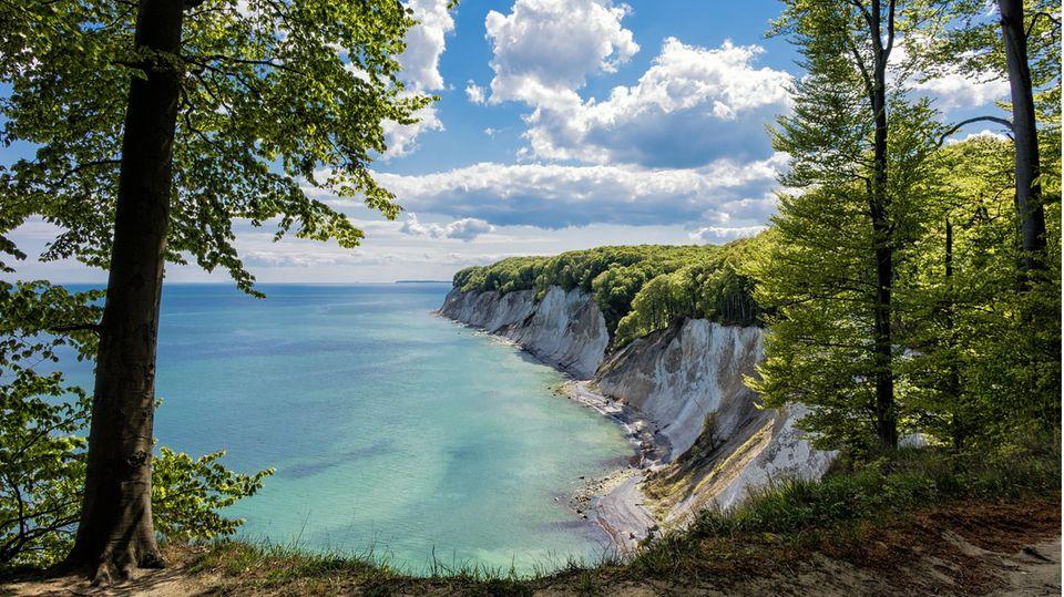 Reisetipps für die Ostsee: Ins Blaue hinein – die schönsten Urlaubsorte zwischen Flensburg und Usedom