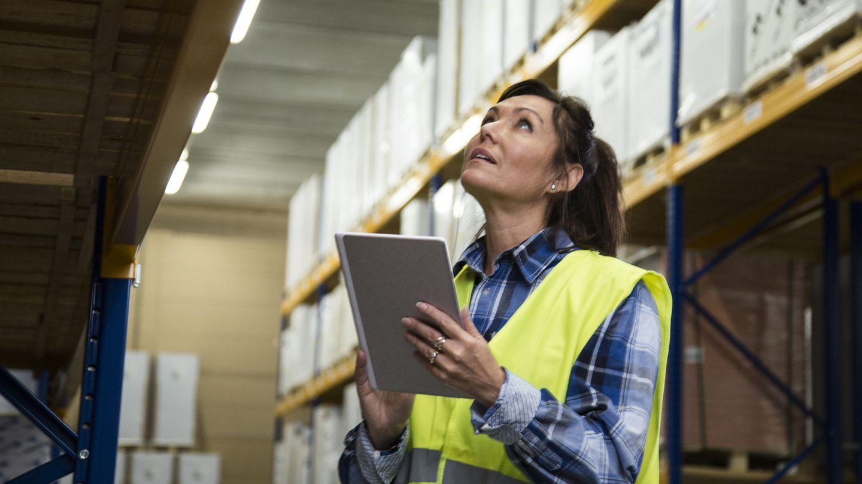 In der Logistik erwarten die Beschäftigten tiefgreifende Veränderungen