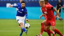 Schwerer Verlust für Schalke: Suat Serdar fällt monatelang aus