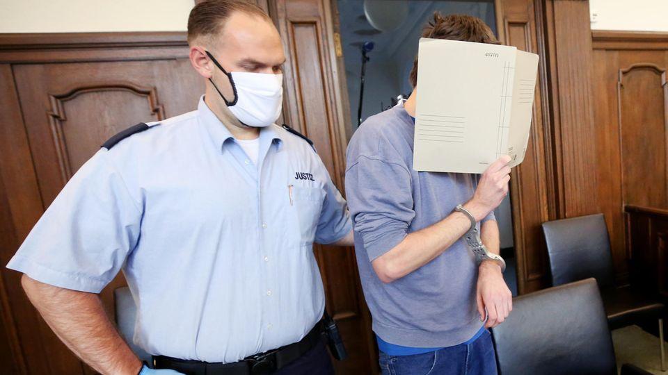 Soldat Missbrauch Prozess