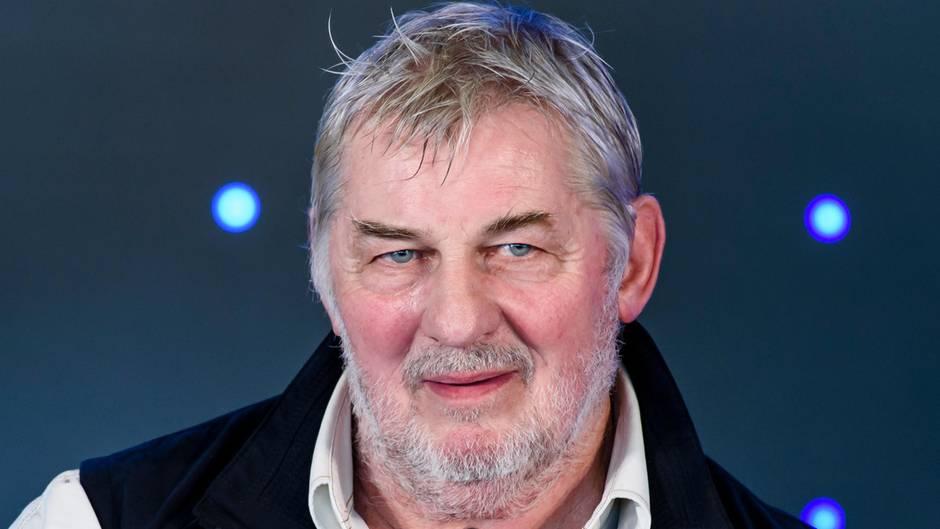 Vip News: Heinz Hoenig wird mit 68 nochmal Vater