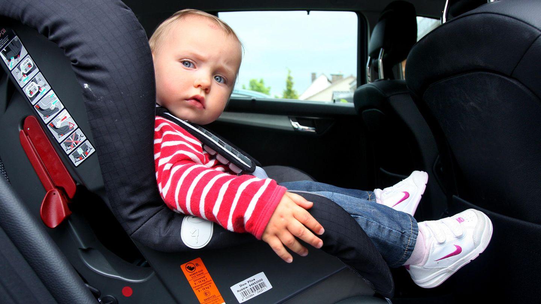 ADAC: Kindersitztest 2020