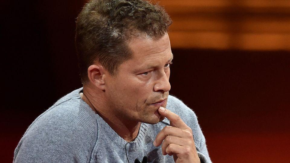 Til Schweiger bezog Stellung zu Morddrohungen gegen Drosten und Lauterbach