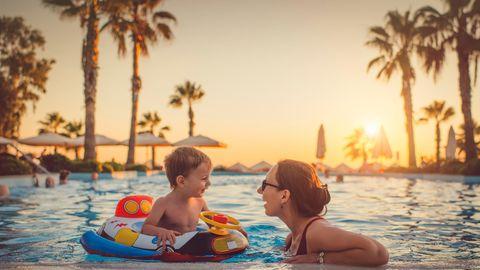 Können die Deutschennoch im Sommer 2020 eine Urlaubsreise an den Pool in Spanien oder der Türkei planen?