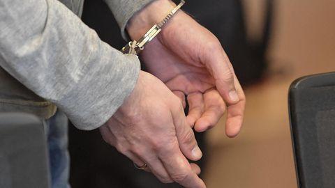 Die Polizei veröffentlicht Kriminalstatistik 2019