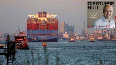 """""""Die Stunde Null"""": Angst vor der Globalisierung? """"Das geht an den Kern des deutschen Geschäftsmodells"""""""