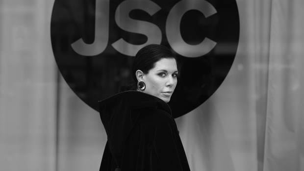 Kunstsammlerin Julia Stoschek