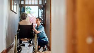 """""""In Krisenzeiten sollte man sich an die glücklichen Stunden erinnern"""" - sechs Senioren verraten, wie Sie die Corona-Krise erleben und was wir alle daraus lernen sollten (Symbolbild)"""